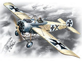 ICM Aircraft 1/72 WWI German Fokker E IV Fighter Kit