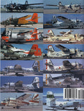 Ginter Books - Naval Fighters: Grumman S2F/S2 Tracker & WF2/E1B Tracer Pt.2