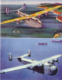 Ginter Books - Naval Fighters: Consolidated PB2Y Coronado