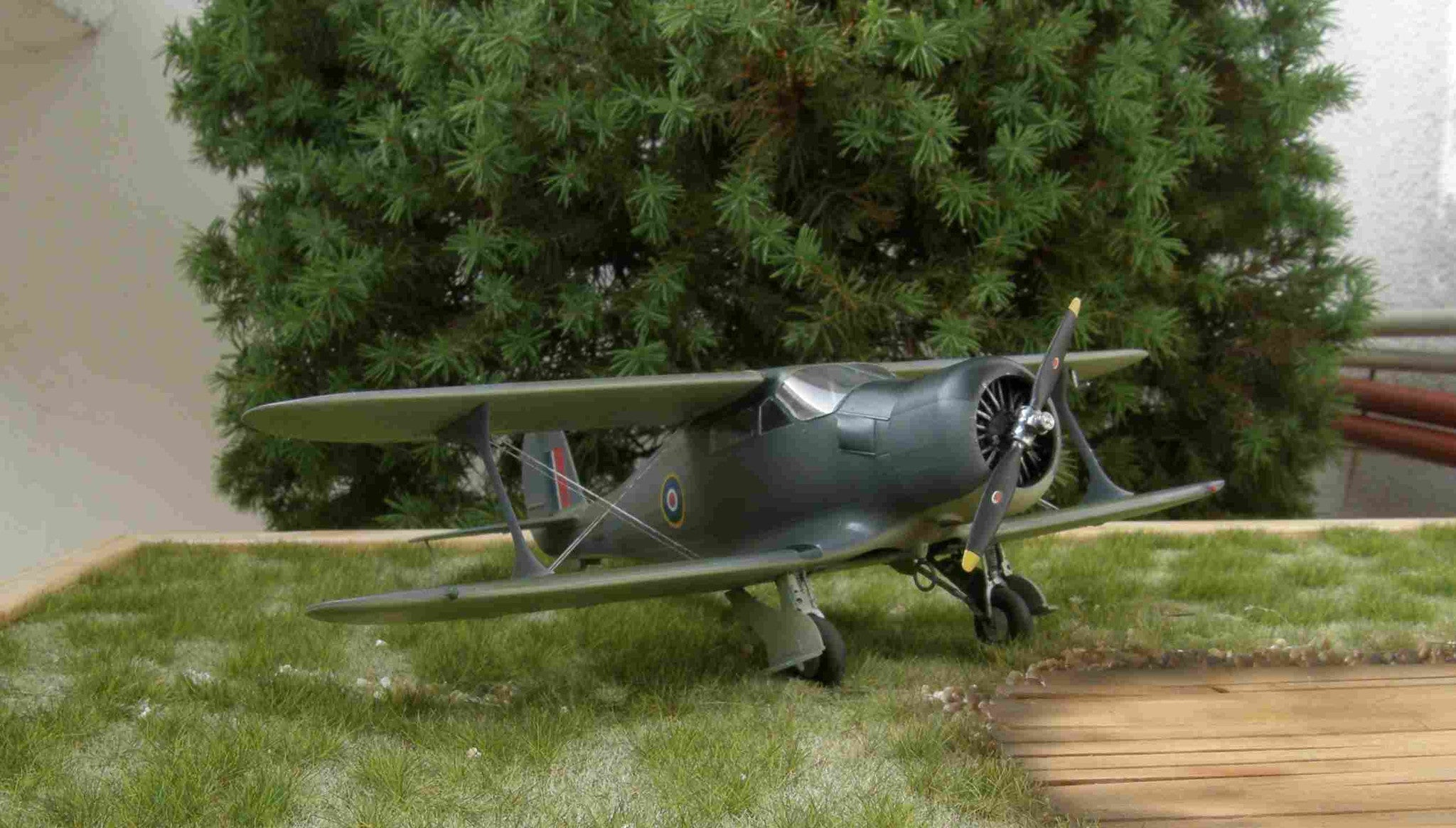 US airplane plastic model Roden 447-1//48 Traveller Beech GB-2 Staggerwing