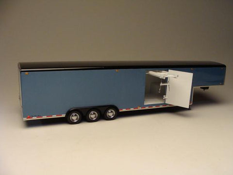 Galaxie Limited 1/24-1/25 38-Ft Tri-Axle Fifth Wheel Trailer Kit