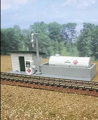 Osborn HO Diesel Fuelling Station Kit