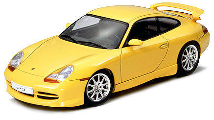 Tamiya Model Cars 1/24 Porsche 911 Carrera GT3 Car Kit