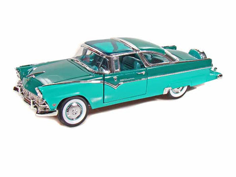 Road Legends 1/18 1955 Ford Crown Victoria (Green)