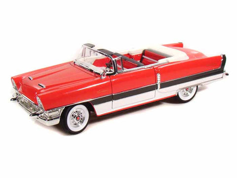 Road Legends 1/18 1955 Packard Caribbean Convertible (Red)