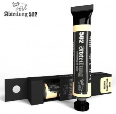 Abteilung 502 Weathering Oil Paint Basic Flesh Tone 20ml Tube