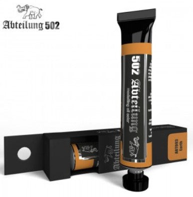 Abteilung 502 Weathering Oil Paint Earth 20ml Tube