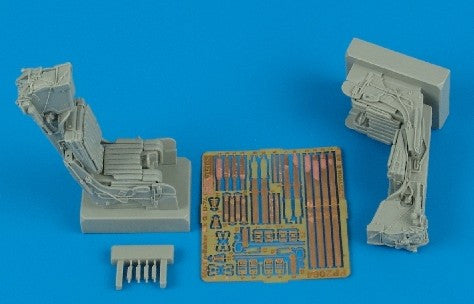 Aires Hobby Details 1/32 GRU7A Ejection Seats For F14A