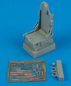 Aires Hobby Details 1/32 WA1 F100 Super Sabre Ejection Seat For TSM