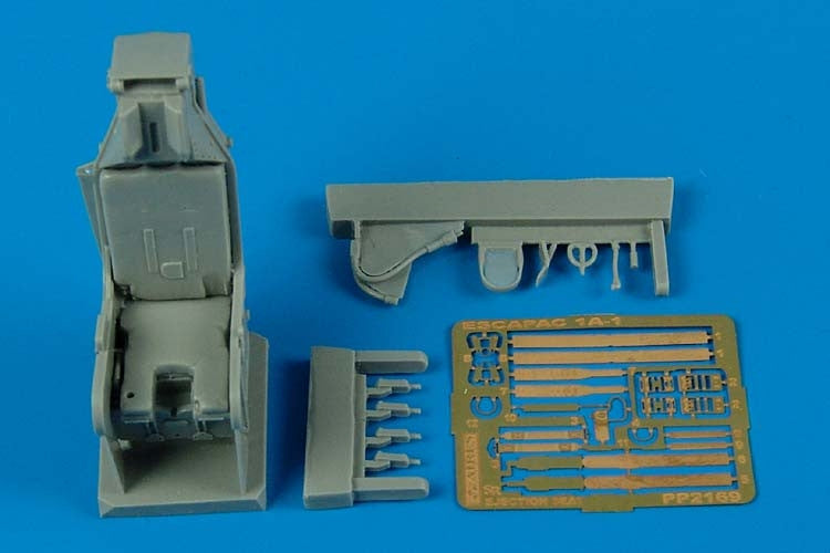 Aires Hobby Details 1/32 ESCAPAC 1A1 A4/A7 Ejection Seat