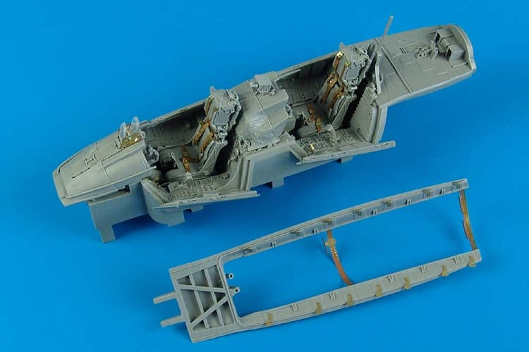 Aires Hobby Details 1/32 F14D Cockpit Set For TSM