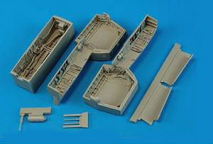 Aires Hobby Details 1/32 F14 Wheel Bay For TSM