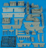 Aires Hobby Details 1/48 A4M Detail Set For HSG