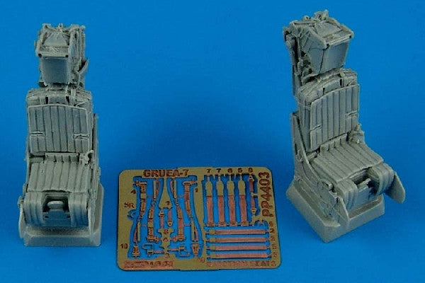 Aires Hobby Details 1/48 A6E/EA6A MB Gruea7 Ejection Seats For RMX