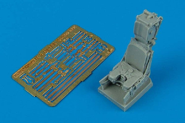 Aires Hobby Details 1/48 MB Mk 12/A Ejection Seat (British Harriers)