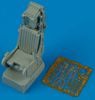 Aires Hobby Details 1/48 SJU8/A Ejection Seat For A7E Late