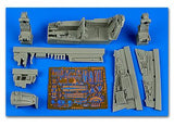 Aires Hobby Details 1/48 F4J/S Phantom II Cockpit Set For ACY