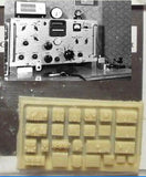 Aires Hobby Details 1/72 German WWII Aircraft Radio Set