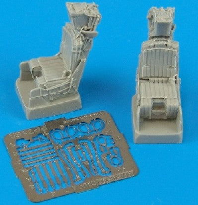 Aires Hobby Details 1/72 GRU7A Ejection Seats for F14A
