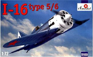 A Model From Russia 1/72 I16 Type 5/6 Soviet Fighter Markings for Finnish & Red Army Kit