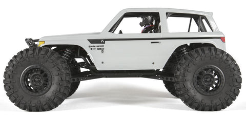 Axial R/C Wraith™ Spawn  1/10th Scale Electric RTR 4WD Truck