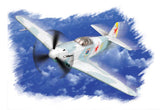 Hobby Boss Aircraft 1/72 Soviet YAK-3 Kit