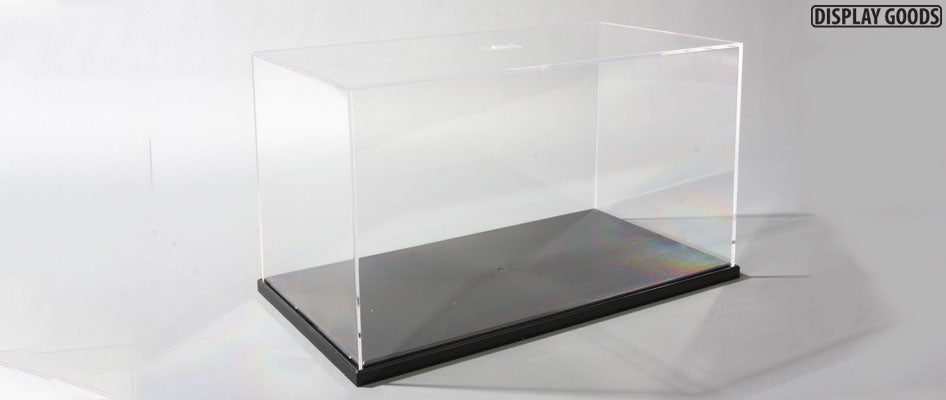 Tamiya Display Case D - 240x130x140mm