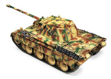 Tamiya Military 1/35 German Panther Ausf D Tank Kit