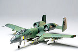 Tamiya Aircraft 1/48 A10 Thunderbolt II Fighter Kit