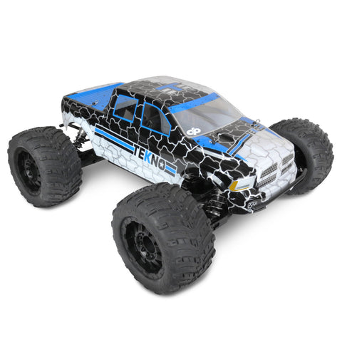 Tekno RC 1/10 MT410 Electric 4x4 Pro Monster Truck Kit