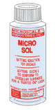 Microscale Micro Sol 1 Ounce Bottle