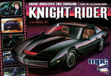 MPC Model Cars 1/25 Knight Rider 2000 KITT Car from TV Show Kit