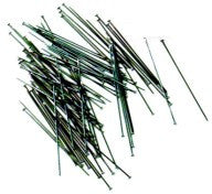 Natural Science Industries Medium Insect Pins (100/Plastic Bx)