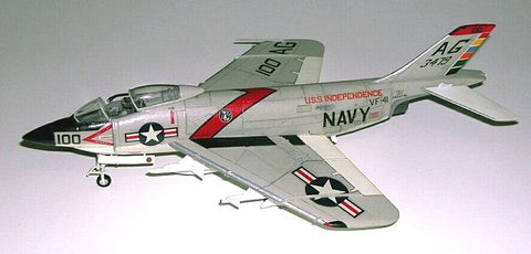 Emhar Aircraft 1/72 F3H Demon F3H2 (F3B) USN Fighter Kit