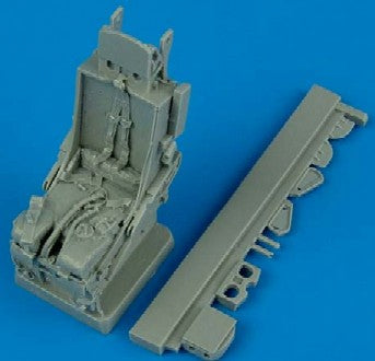 Quickboost Details 1/32 F105 Ejection Seat w/Safety Belts