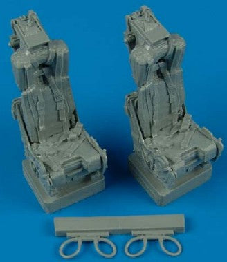 Quickboost Details 1/32 F4 Ejection Seats w/Safety Belts