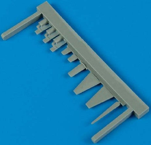 Quickboost Details 1/32 A4 Antennas for TSM