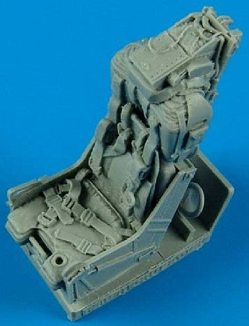 Quickboost Details 1/32 F8 Ejection Seat w/Safety Belts