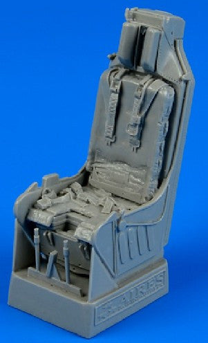 Quickboost Details 1/32 A7D Ejection Seat w/Safety Belts