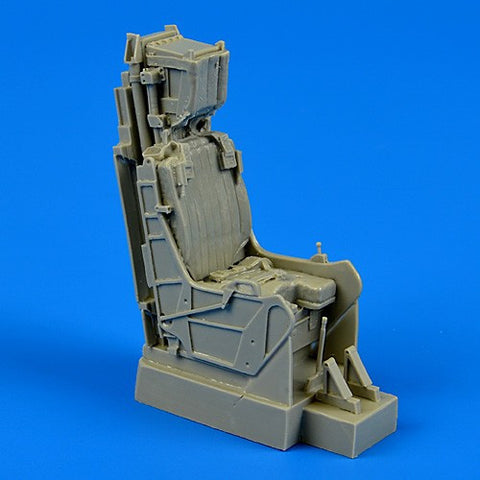 Quickboost Details 1/32 A7E Corsair II Late Ejection Seat w/Safety Belts