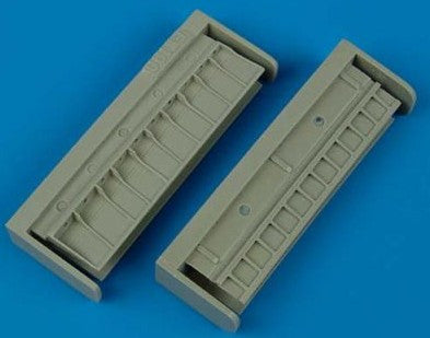 Quickboost Details 1/48 Fw190 Flaps for TAM