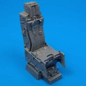 Quickboost Details 1/72 F15A/C Ejection Seat w/Safety Belts