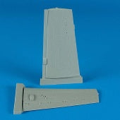 Quickboost Details 1/72 F4F3 Wing Conversion for HSG