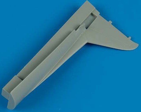 Quickboost Details 1/72 P47D30 Dorsal Fin Conversion for TAM
