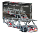 Revell-Monogram Model Cars 1/25 Auto Transport Trailer Kit