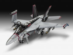 Revell Germany Aircraft 1/32 F/A18E Super Hornet Fighter Kit