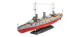 Revell Germany Ship Models 1/350 WWI Gangut Russian Battleship Kit