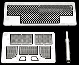 Tamiya Military 1/35 US M551 Sheridan Photo-Etch & Metal Gun Barrel Set