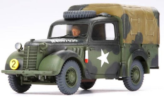 Tamiya Military 1/48 British 10HP Utility Truck Kit