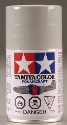 Tamiya AS Light Gray (IJN) Aircraft Lacquer Spray